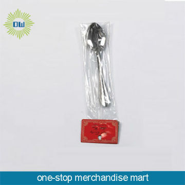 small metal spoon for kids
