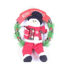 Escolhas de Natal artificiais para decoração de Natal