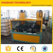 Wellpappenschweißmaschine zur Herstellung von Wellpappe (1300x400)