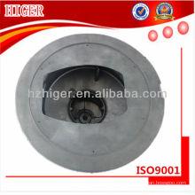 parte de la lámpara de calle de aluminio, iluminación led fundición a presión