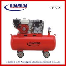 CE SGS 50L 5.5HP Belt Driven Air Compressor (DBZ-0.17/8A)