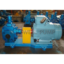 CE Approved YCB1.6/0.6 Fuel Oil Gear Pump