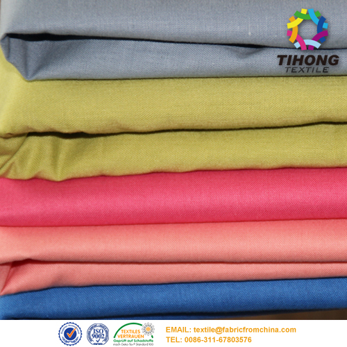 tc poplin fabric wholesale