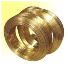 Zipper Brass Wire / Brass Wire for Zipper