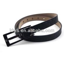 Cinturón bling floreado del precio flaco 2014 para los hombres