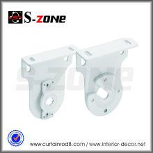Accessoires de moteur à aveugle vénitien motorisé et accessoires tubulaires motorisés Support d'entraînement