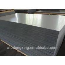 Aleación de aluminio reflectante de la lámina de China 1100 para el precio bajo de la venta
