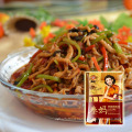 Yu-shiang pork meat seasoning snack seasoning seasoning blend for QS
