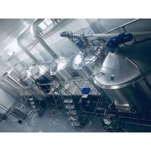 Cervejaria industrial da cerveja do ofício de 20HL 30HL 40HL 50HL