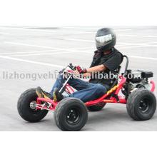 200cc d'air 6.5HP 4-temps refroidi par go kart (LZG200E)