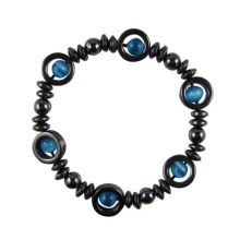 Magnetic Spacer Bracelet HB0116
