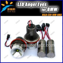 Promotion for E39 LED Angel Eye led Marker super bright X5-Series eye