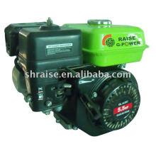 Motor de gasolina de 3kw refrigerado por aire