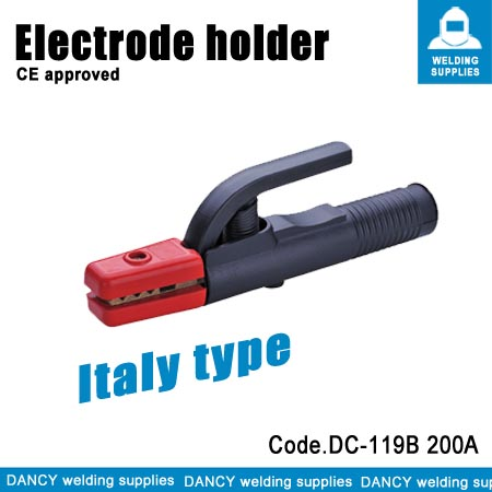 200A welding electrode holder Code.DC-119B
