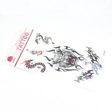 Latest Design Superior Quality Non-Toxic Custom Tattoo Sticker
