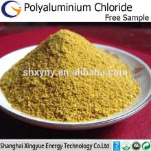 215-477-2 Fabrik liefern Bulk-Polyaluminiumchlorid-Pulver