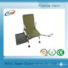 Silla de camping de pesca de moda Silla de camping de plegamiento promocional