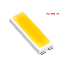 Neue Produkte 0,2 w 0,3 w 0,5 w 0,75 w smd 7020 led chip weiße farbe für hintergrundbeleuchtung