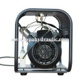 High pressure pump 300 bar electric compressor