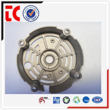 China famoso personalizado feito de alumínio die cast motor shell