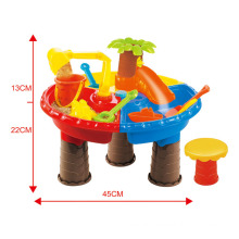 Summer Toy Sand Beach Toy Set Sand Table (H9479088)