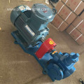 YCB series crude oil transfer gear pump