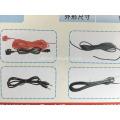YH0101 Machine à emballer automatique de câble de machine à emballer de bobine de câble