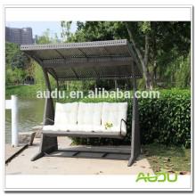 Cadeira de balanço para jardim Audu Chair