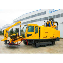 Fdp-60 225kw Horizontal Directional Drilling Rig With High-quality Crawler