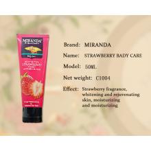 Körperlotion für trockene Haut, feuchtigkeitsspendend
