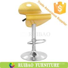 Golden Modern Acrylic Bar Stool/Walmart Bar Stools