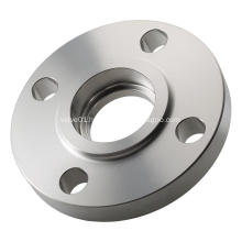 ASMT socket weld flange dimensions class 150