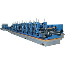 Carbon Steel Welding Round Pipe Making Machine