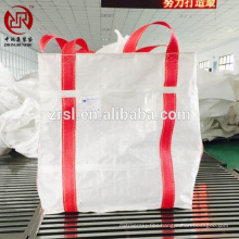 2017Hot sale jumbo bag specifications,durable 1 ton plastic bag, jumbo bag for cement coal powder