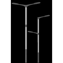 Style Of Street Lamp Post