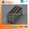 N38EH высокотемпературный неодимовый термостойкий магнит