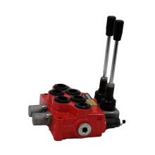 vibrating roller Monoblock Valves