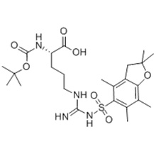 BOC-ARG(PBF)-OH CAS 200124-22-7
