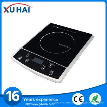 Cuisinière à induction en céramique haute puissance pour appareils ménagers
