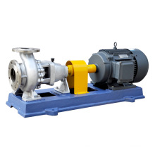 Stainless Steel Chemical Water Centrifugal Pump