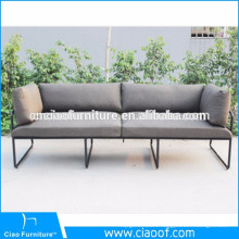 Modern Appearance Outdoor Furniture Leisure Garden Sofa