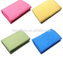 43x32CM/High Absorbent PVA Chamois cloth PVA Cleaning Chamois Cloth