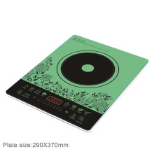 2000W Supreme Induction Cooker with Auto Shut off (AI13)