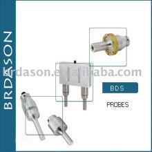 Corne ultrasonique (sondes)