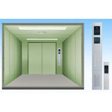 Fjzy-High Quality and Safety Freight Elevator Fjh-16013
