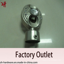 Factory Direct Sale Rod Pipe Window Curtain Rode Track (ZH-8099)