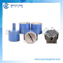 China Supplier Button Bit Sharpening Diamond Grinding Cups