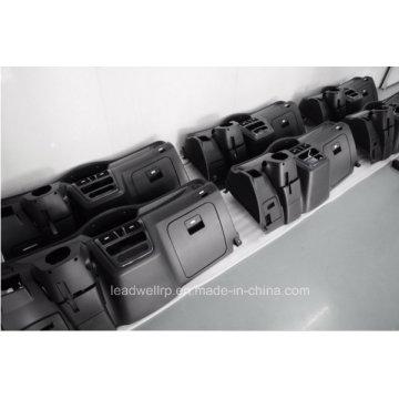 Alta qualidade plástico auto interior moldagem (lw-03680)