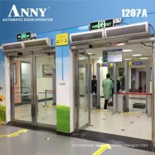 Sistemas de automatización de puertas de puerta de entrada (ANNY-1207A)