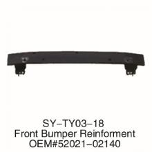 TOYOTA Corolla 2007-2012 Front Bumper Reinforment